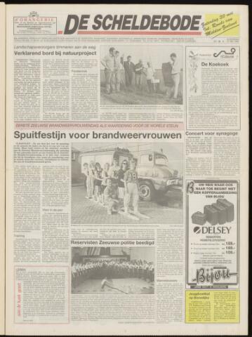 Scheldebode 1992-05-27