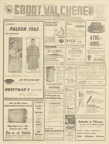 Groot Walcheren 1963-03-14