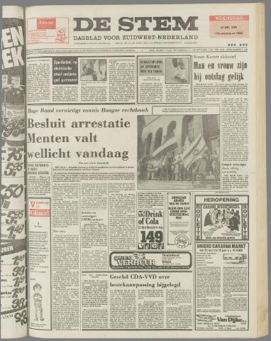 de Stem 1979-05-23
