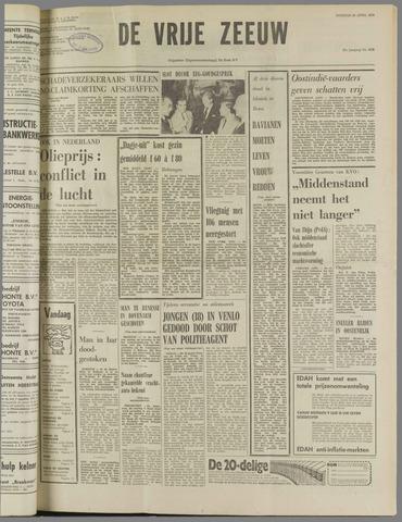 de Vrije Zeeuw 1974-04-23