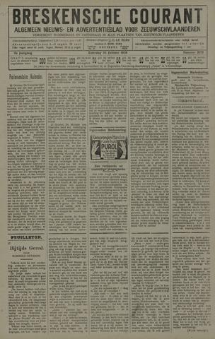 Breskensche Courant 1926-10-30