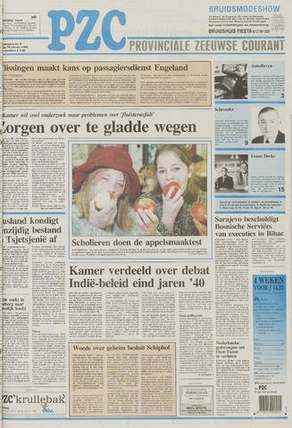 Provinciale Zeeuwse Courant 1995-01-10