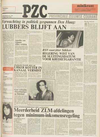 Provinciale Zeeuwse Courant 1976-06-01