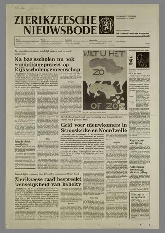 Zierikzeesche Nieuwsbode 1988-06-21
