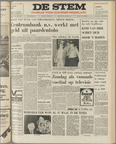 de Stem 1970-08-20