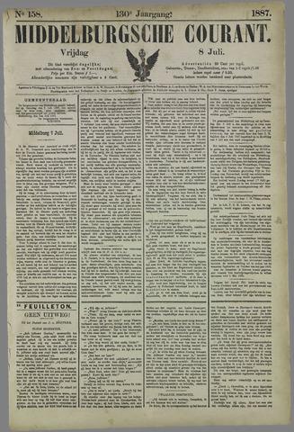 Middelburgsche Courant 1887-07-08