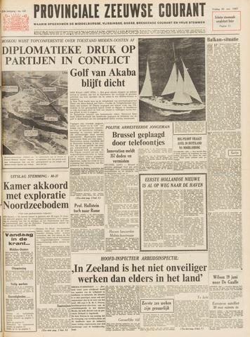Provinciale Zeeuwse Courant 1967-05-26
