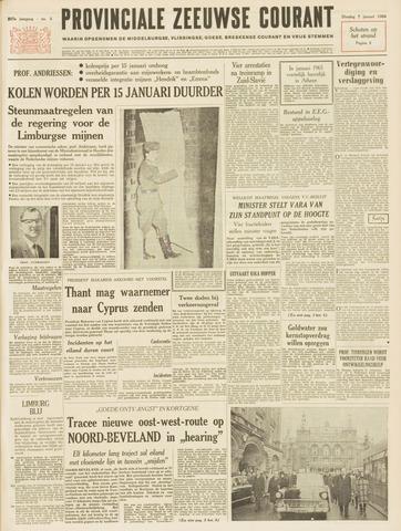 Provinciale Zeeuwse Courant 1964-01-07