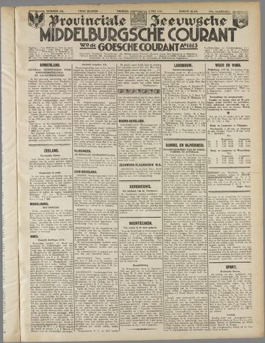 Middelburgsche Courant 1934-05-04