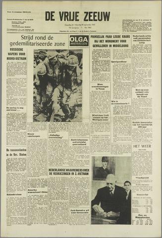 de Vrije Zeeuw 1967-09-25