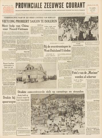 Provinciale Zeeuwse Courant 1965-07-19