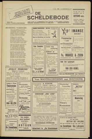 Scheldebode 1955-05-06