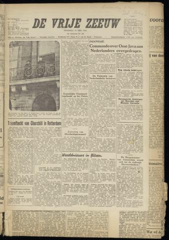de Vrije Zeeuw 1946-05-14