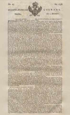 Middelburgsche Courant 1758-12-02