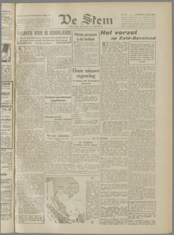 de Stem 1945-06-09