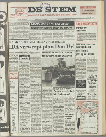 de Stem 1977-08-20