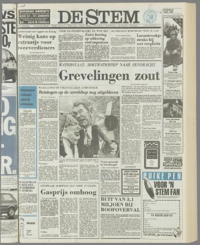 de Stem 1985-05-04