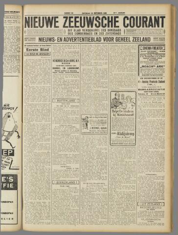 Nieuwe Zeeuwsche Courant 1930-11-15