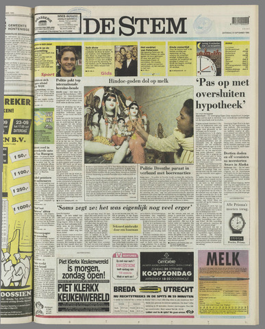 de Stem 1995-09-23