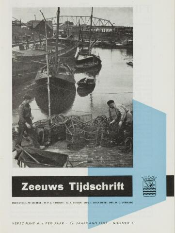 Zeeuws Tijdschrift 1956-03-15