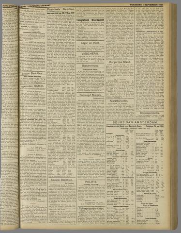 Nieuwe Zeeuwsche Courant 1920-09-02