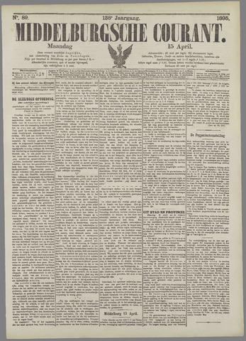 Middelburgsche Courant 1895-04-15