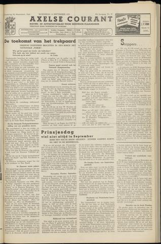 Axelsche Courant 1955-09-14