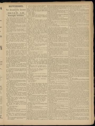 Ter Neuzensche Courant. Algemeen Nieuws- en Advertentieblad voor Zeeuwsch-Vlaanderen / Neuzensche Courant ... (idem) / (Algemeen) nieuws en advertentieblad voor Zeeuwsch-Vlaanderen 1898-07-23