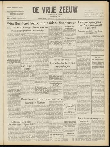 de Vrije Zeeuw 1953-03-30