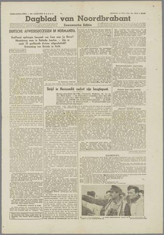 de Stem 1944-06-16