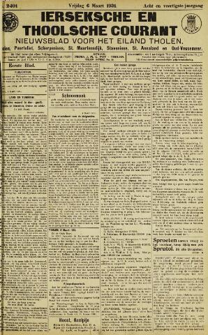 Ierseksche en Thoolsche Courant 1931-03-06