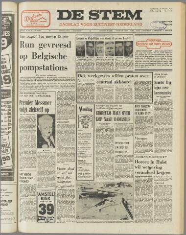 de Stem 1974-02-28