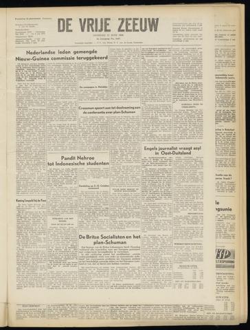 de Vrije Zeeuw 1950-06-13