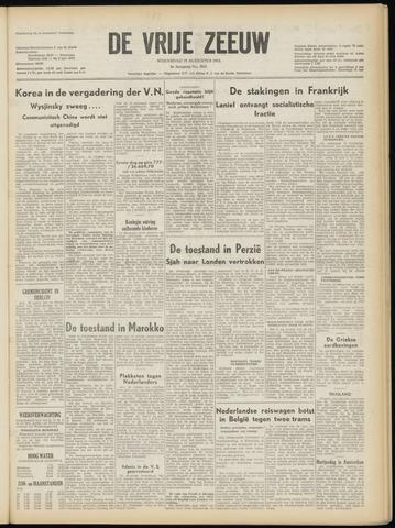 de Vrije Zeeuw 1953-08-19