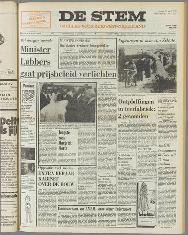 de Stem 1975-04-15