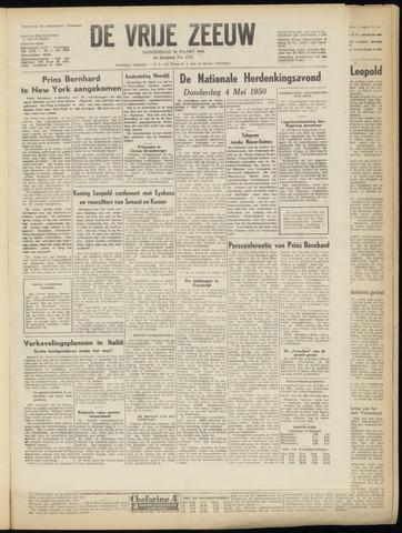 de Vrije Zeeuw 1950-03-16