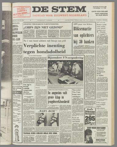 de Stem 1976-01-29
