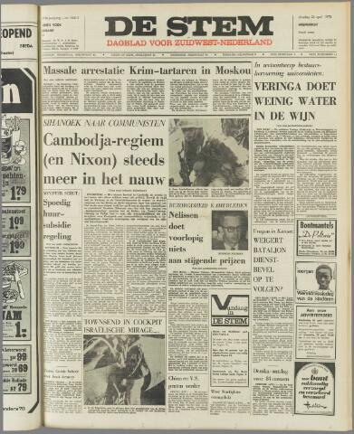 de Stem 1970-04-28
