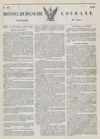 Middelburgsche Courant 1866-06-21