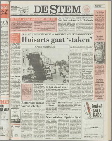 de Stem 1986-05-21