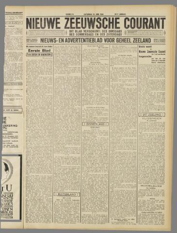 Nieuwe Zeeuwsche Courant 1934-06-23