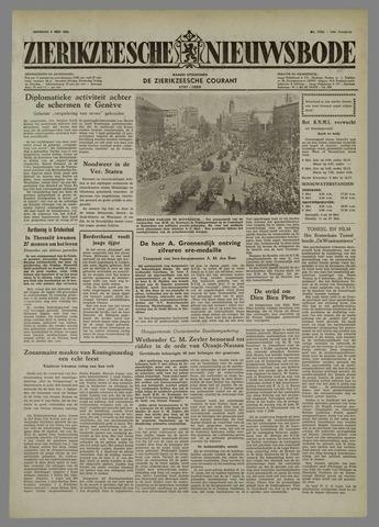 Zierikzeesche Nieuwsbode 1954-05-04