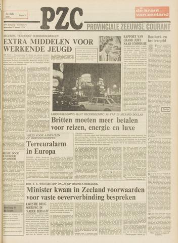 Provinciale Zeeuwse Courant 1974-03-27
