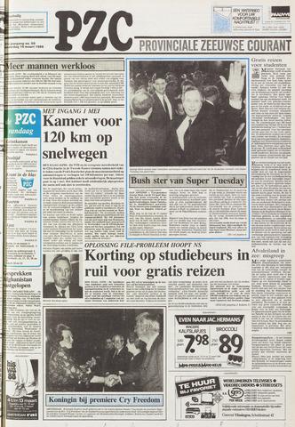 Provinciale Zeeuwse Courant 1988-03-10