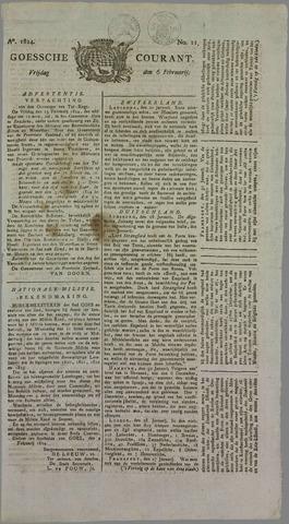 Goessche Courant 1824-02-06