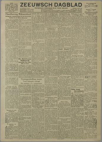 Zeeuwsch Dagblad 1947-05-16