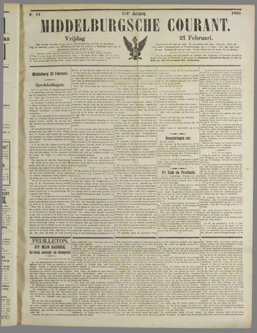 Middelburgsche Courant 1908-02-21
