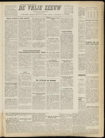 de Vrije Zeeuw 1949-03-31