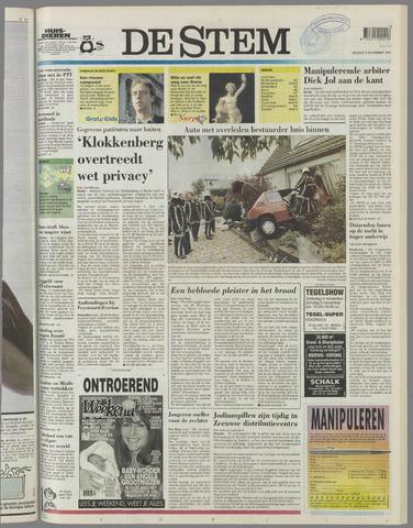 de Stem 1995-11-03