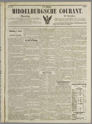 Middelburgsche Courant 1908-10-19